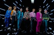Setelah 90s Love, NCT U Rilis Video Musik Kedua