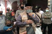 Terpapar Covid-19, Yuk Intip Kondisi Mohammad Idris di Rumah Sakit