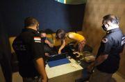 Operasi Gabungan THM di Bogor, Petugas Temukan Airsoft Gun
