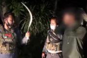 Tawuran Bawa Senjata Tajam, Polisi Ciduk 10 Orang di Tanjung Priok