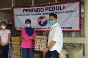 Perindo Salurkan Bantuan Sosial untuk Panti Asuhan Putra Setia Jakarta Pusat