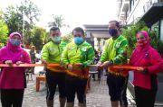 Pemkot Jakut Bangun Rumah Ramah Lingkungan