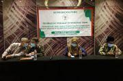 22 Juta Meter Persegi Tanah Wakaf di Banten Tidak Produktif