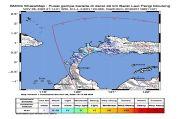 Gempa Bumi Berpusat di Daratan Guncang Wilayah NTT dan Sulawesi Tengah