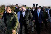 Rusia: Pompeo Kunjungi Permukiman, AS Abaikan Prinsip Internasional