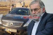 Ilmuwan Nuklir Iran Tewas Dibunuh, PBB Serukan Semua Pihak Menahan Diri
