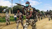 Pasukan Ethiopia Mulai Serangan Gencar di Ibu Kota Tigray