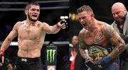 Dustin Poirier: UFC Harus Belajar Merelakan Khabib Nurmagomedov