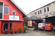 Kantor DPC PDIP Kota Cimahi Langsung Senyap Usai Ajay Dibekuk KPK