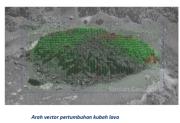 Begini Penjelasan Pemantauan Visual Gunung Merapi dari Kasat Mata, Sketsa hingga Satelit