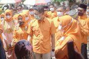 Sandiaga Uno Target 70 Ribu Suara untuk Kemenangan Anir-Lutfi
