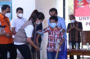 Pemkab Mabar Apresiasi Bantuan Kemensos Rp1,9 Miliar untuk Rehabilitasi Penyandang Disabilitas