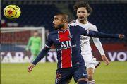 Posisi PSG Terancam Usai Ditahan Imbang Bordeaux