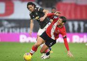 Cavani Pimpin Comeback Manchester United di Markas Southampton