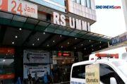 MER-C: Dokter Tak Punya Hak Umumkan Hasil Swab Habib Rizieq Tanpa Izin Keluarga