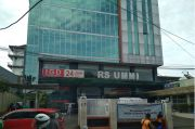 Habib Rizieq Pulang, Begini Penampakan RS UMMI Bogor