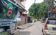 Habib Rizieq Keluar RS UMMI, Begini Kondisi Aktivitas Masyarakat di Petamburan