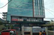 Habib Rizieq Pulang Atas Permintaan Sendiri, RS UMMI: Kami Tidak Bertanggung Jawab