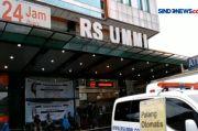 Habib Rizieq Pulang Lewat Belakang, RS UMMI: Itu Karena Tingkat Kenyamanan Saja