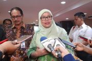 Wali Kota Jakpus dan Kadis LH Dicopot, Sekda DKI: Kami Memutuskan Tidak Sembarangan