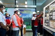 Punya Banyak Titik Stasiun, Menhub Minta Pembangunan LRT Jabodebek Dipercepat