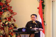 Pjs Gubernur Sulut Sebut Ibadah Natal Boleh asal Patuhi Prokes COVID-19