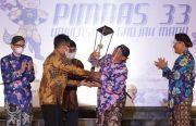UGM Kembali Juara Umum Ajang Pekan Ilmiah Mahasiswa Nasiona 2020