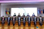 Pengukuhan 8 Guru Besar, Rektor ITS Harap Publikasi Internasional akan Naik