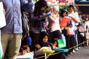 Menaker Ida Berharap UU Cipta Kerja Selesaikan Masalah Pengangguran