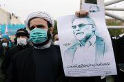 Suriah Desak Dunia Internasional Kecam Pembunuhan Ilmuwan Nuklir Iran