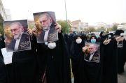 Menteri Israel Mengaku Tak Tahu Dalang Pembunuhan Fakhrizadeh