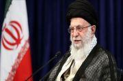 Khamenei Serukan Aksi Balas Dendam atas Kematian Fakhrizadeh