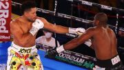 Murka Ibunya Dihina Buta, Joe Joyce Habisi Daniel Dubois TKO Ronde 10