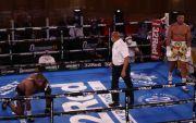 Habisi Dubois TKO Ronde 10, Joe Joyce Teriak Usyk, Usyk, Ussyykk!