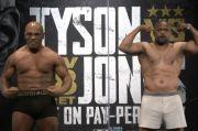Mike Tyson: Mengapa Tidak Ada yang Mengkhawatirkan Saya?