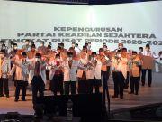 Incar Suara Milenial, PKS Tunjuk Gamal Albinsaid Komandoi Kepemudaan