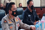 Kegiatan Megamendung Habib Rizieq Masuk Penyidikan, Polda Bakal Panggil Saksi