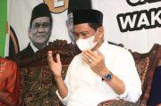 Kesan Suardi Saleh-Aska Mappe Terhadap Almarhum Andi Burhanuddin Unru