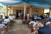 DPD Partai Perindo Musi Banyuasin Gelar Edukasi Politik Ke-4