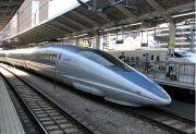 Dominasi Kereta Berkecepatan Tinggi Antara China dan Jepang