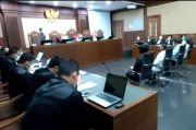 Sekretaris Djoko Tjandra Sebut Enam Kali Beri Uang Tommy Sumardi