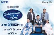 Nantikan Keseruan dan Peserta Viral di Audisi Terakhir Indonesian Idol SS Malam Ini!