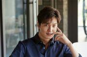 Bukan Cuma Boys Over Flowers, Inilah Sederet Film Top yang Dibintangi Lee Min Ho