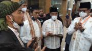 Ustad Abdul Somad Antar Paslon Jagoannya di Debat Pilkada Bukittinggi