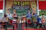 Bupati Tutup Pelaksanaan STQH III Tingkat Kabupaten Morowali Utara