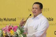 Catatan Ketua MPR: Kewajiban Negara Cegah-Tangkal Krisis