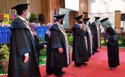 Plt Rektor UNY: Sarjana Bukan Cari Kerja tapi Pencipta Dunia Kerja