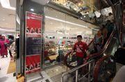Makin Babak Belur, Matahari Department Store Tutup Lagi Enam Gerainya