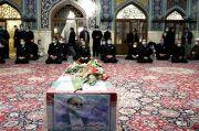 Inggris Khawatir Pembunuhan Fakhrizadeh Picu Peningkatan Ketegangan di Timur Tengah