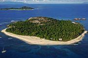 Hindari Pandemi, Miliarder Berlomba Beli Pulau Pribadi